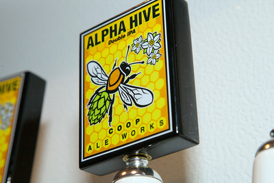Alpha Hive Release