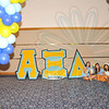 Alpha Xi Delta - Bid Day-9