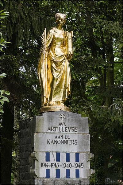 AVX ARTILLEVRS