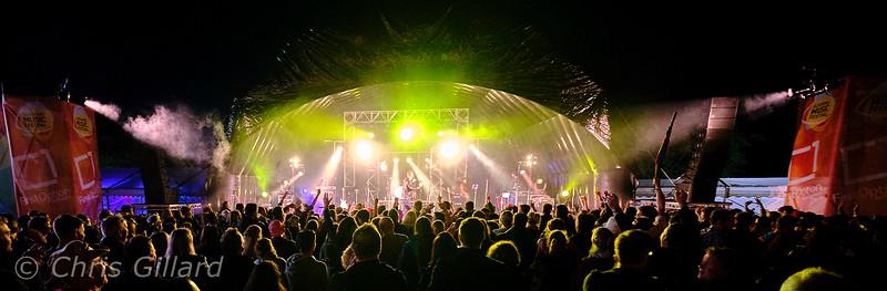 Alresford Music Festival 2019