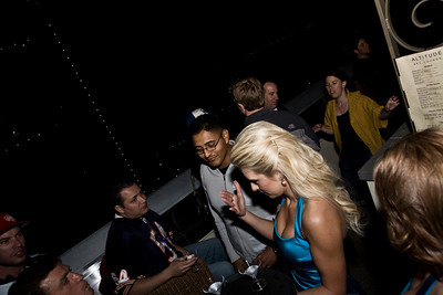 Photo gallery Free download images from Season Opener San Diego Padres vs Los Angeles Dodgers in San Diego at the Altitude Sky Lounge with iS Vodka and iS Angels as making everyone happy with iS Vodka drinks and ice-cold shots from the ice sculpture louge.  IS Vodka http://www.isvodka.com is a super-pure, ultra-premium vodka distilled 7 times, mixed with glacier water from the land of ice and snow - Iceland, and bottled in an award-winning container designed to delight drinkers and make a great gift.  Photographs by Julio Fonyat for www.iSVodkaPhotos.com can be Downloaded Free for personal use. Contact Julio at www.FonyaPhotos.com for more information.