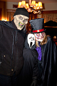 Haunted Walk 2011-11