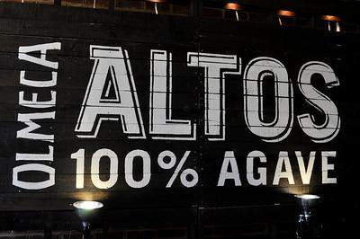 Altos Tradeshow