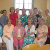 Class of 1964: The AIC/MHA Academy Alumnae Reunion was held June 28, 2009 at the monastery's St. Gertrude Hall.