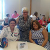 Class of 1974: The AIC/MHA Academy Alumnae Reunion was held June 28, 2009 at the monastery's St. Gertrude Hall.