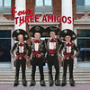 The Four Amigos