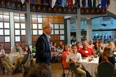 2016 Savannah Alumni Reception
