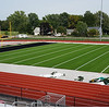 Alumni Field Turf Installation : Ever wondered how field turf is installed?  This is your chance for a sneak peek at the process.