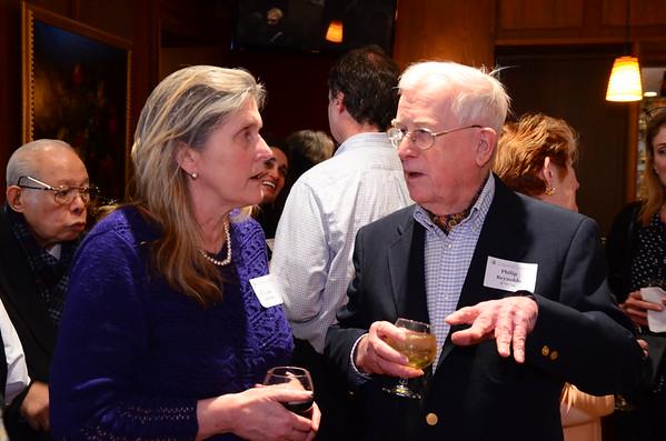 2015 Hartford Reception