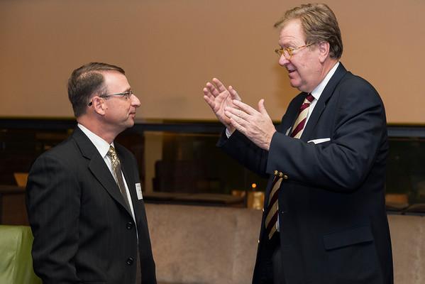 Leadership Reception January 2016
