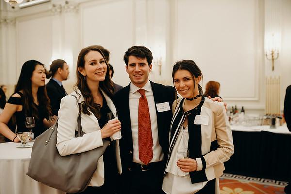 NY Reception 2017