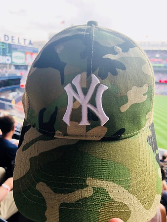 Pelicans at the Ballpark | Yankees 7.28.18