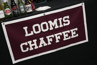 2016.03.10 The Loomis Chaffee School-San Francisco Reception