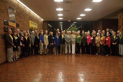 Golden Anniversary Class Reunion 2015