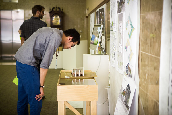 Tours of KCAD