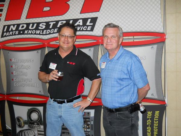 Amarillo Customer Appreciation & Technology Expo