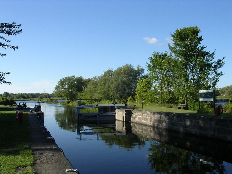 Edmonds Lock