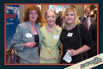 Gill Wagstaff, Lois Wooten, Emma Wagstaff