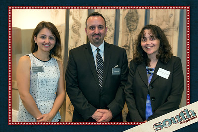 Isil & Dr. Gokhan Ozaysin, Sarah Jane Unger