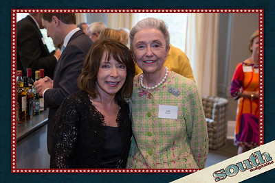 Paula Wallace, Lois Wooten