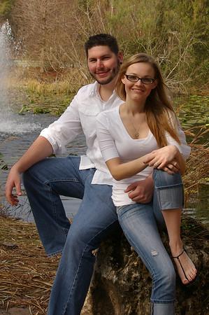 Amber & Justin (Jan 2010)