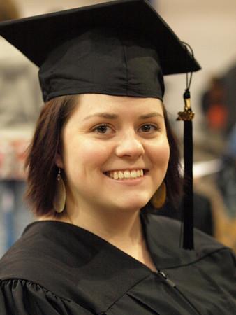Amber's Graduation (And Nikki's)