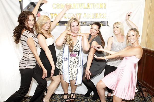 Amera's Graduation Party 5-19-2012