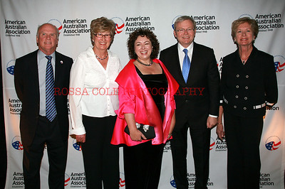 Malcolm Binks, Frances Cassidy, Ms Therese Rein, PM Kevin Rudd,Sarah Binks copy