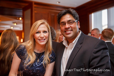 Ashley Nelson (ACS), Zeeshan Merchant (Morgan Stanley)