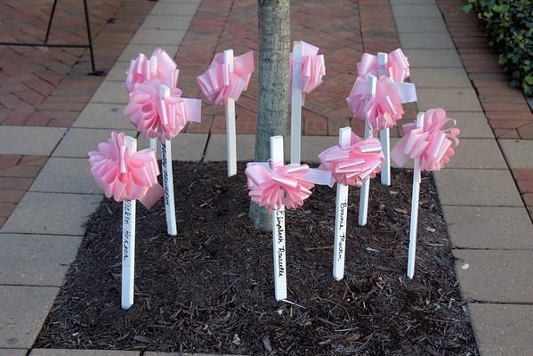 13th Pink Ribbon Gathering