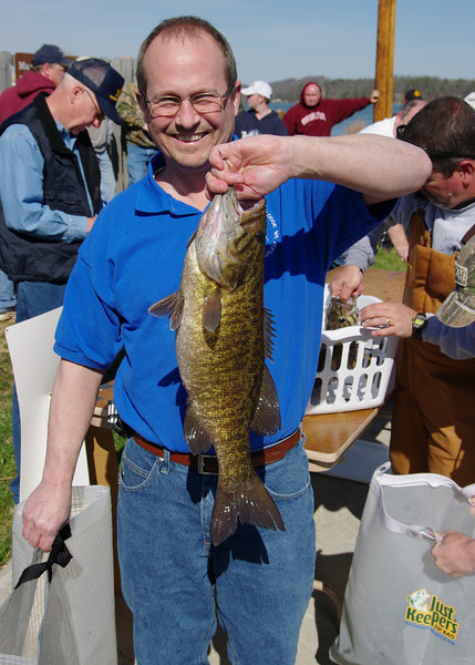 2008 Taylor Lodge #23/Region 4 Bass Nation Relay for Life Fishing Tournament, 3/21/08