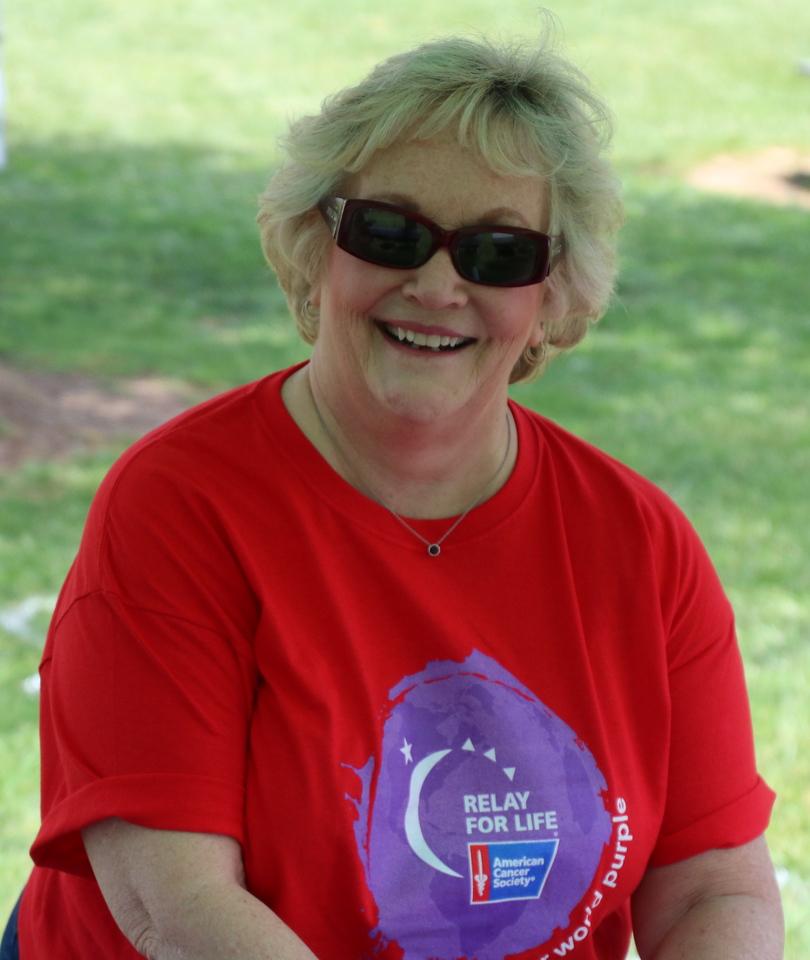 Judy Laprade