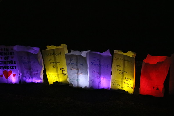2016 Salem Relay for Life