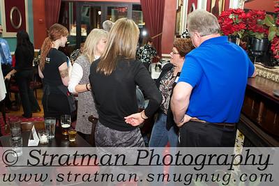 2012-12-03 ADA Awards Banquet @ Cooper's Pub