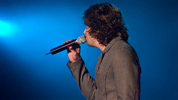 American Idol 2006 - Rochester Blue Cross Arena
