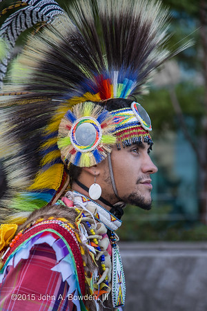 American Indian Heritage Festival 11-21-15