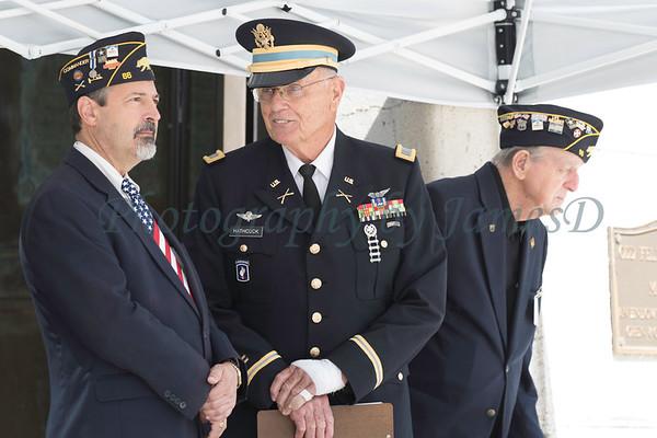 American Legion Memorial 20170529-495