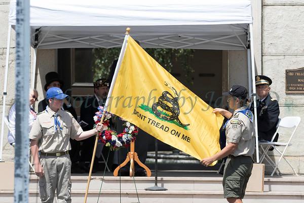 American Legion Memorial 20170529-1151