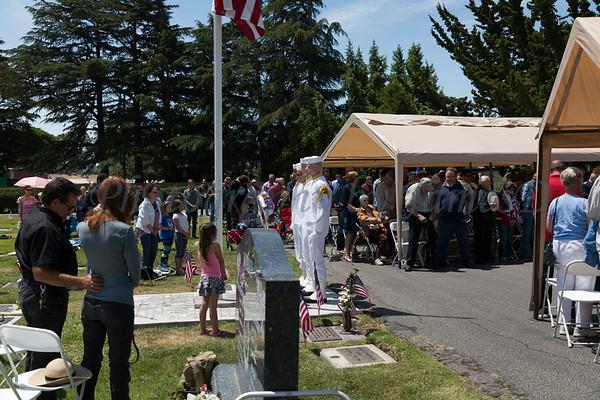 American Legion Memorial 20170529-1324
