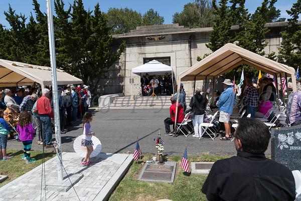 American Legion Memorial 20170529-825