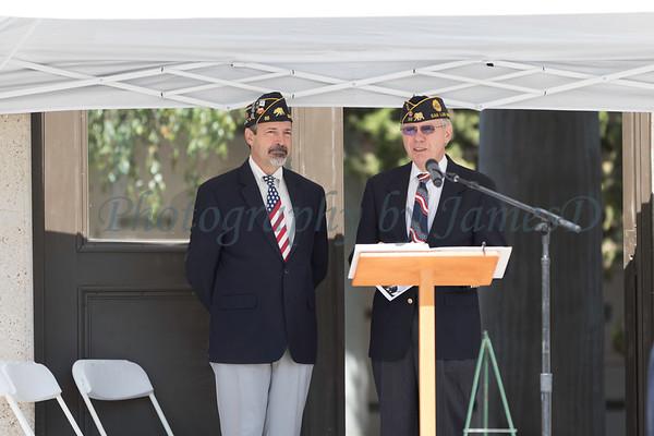American Legion Memorial 20170529-442