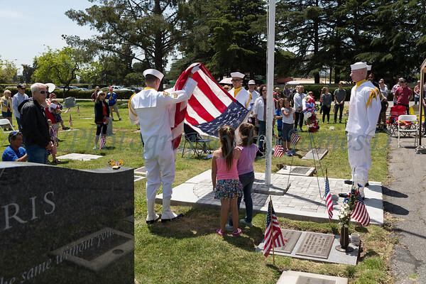 American Legion Memorial 20170529-1343