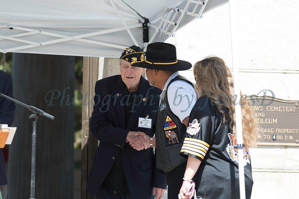 American Legion Memorial 20170529-543