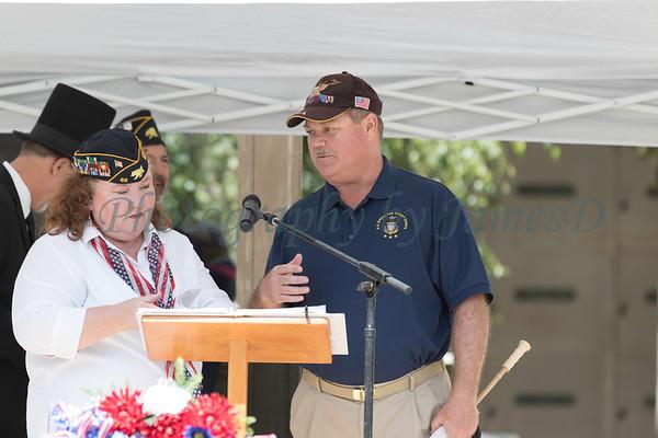 American Legion Memorial 20170529-749