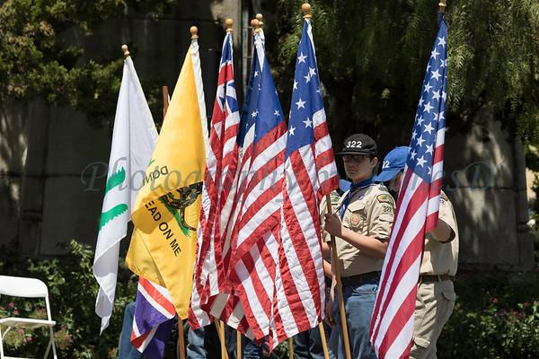 American Legion Memorial 20170529-1193