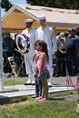 American Legion Memorial 20170529-1364
