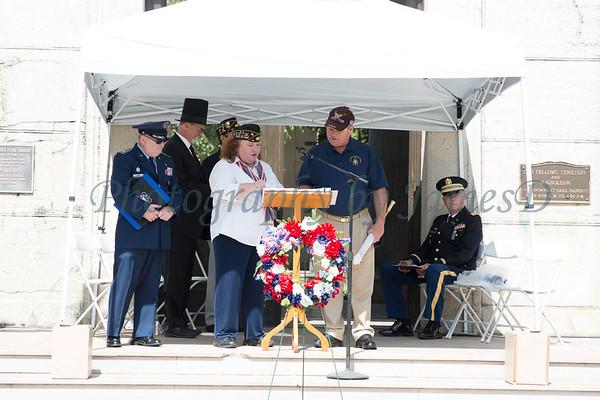 American Legion Memorial 20170529-748