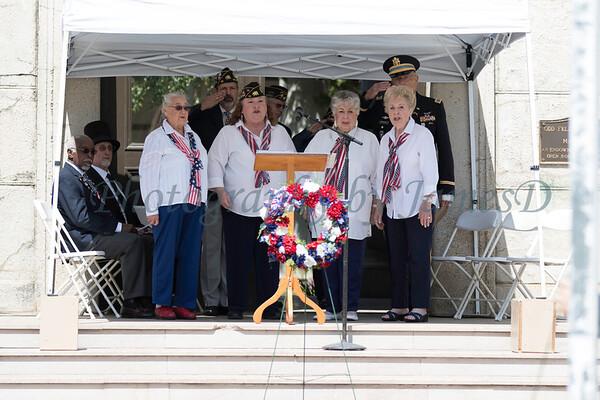 American Legion Memorial 20170529-948