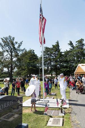 American Legion Memorial 20170529-902