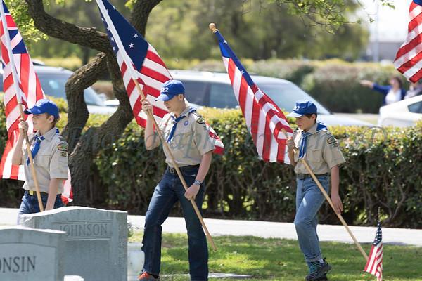 American Legion Memorial 20170529-619